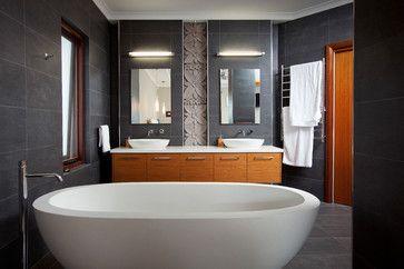 Beautiful Bathrooms Perth lathlain - contemporary - bathroom - perth - nulook homes