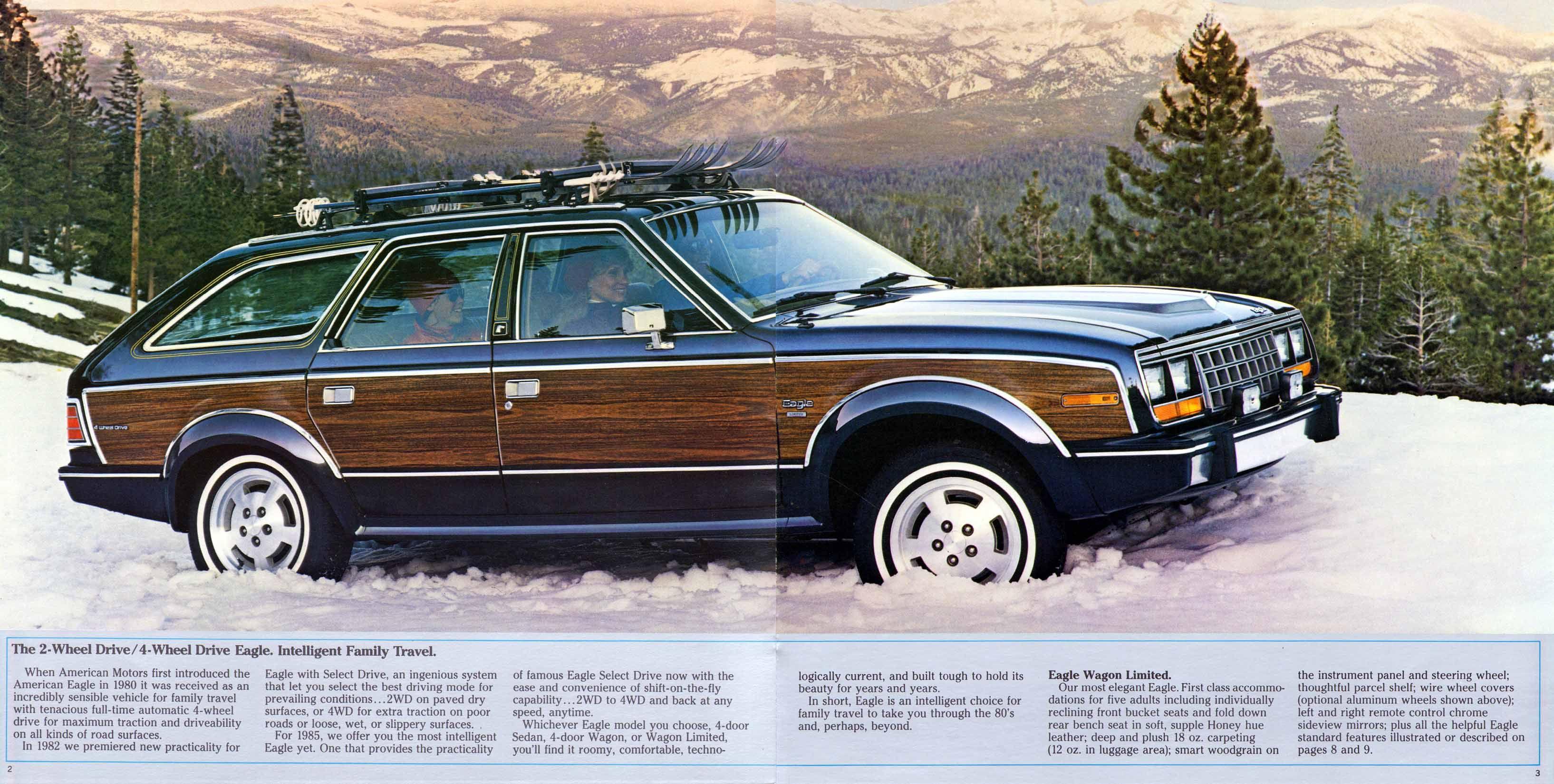 AMC Eagle Wagon | Cars & Trucks | Pinterest