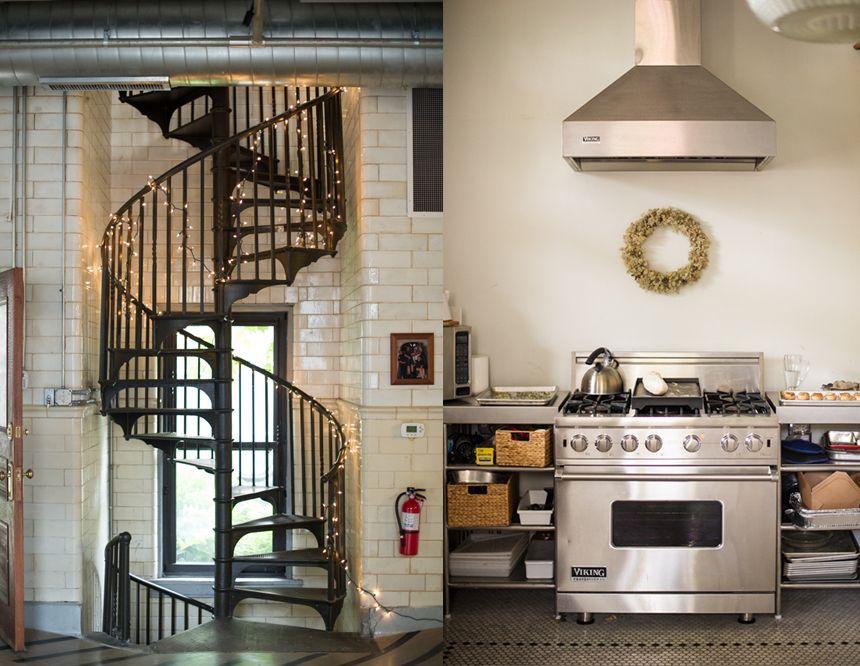 Best Summer Salon Venue Spotlight Firehouse Chicago House 400 x 300