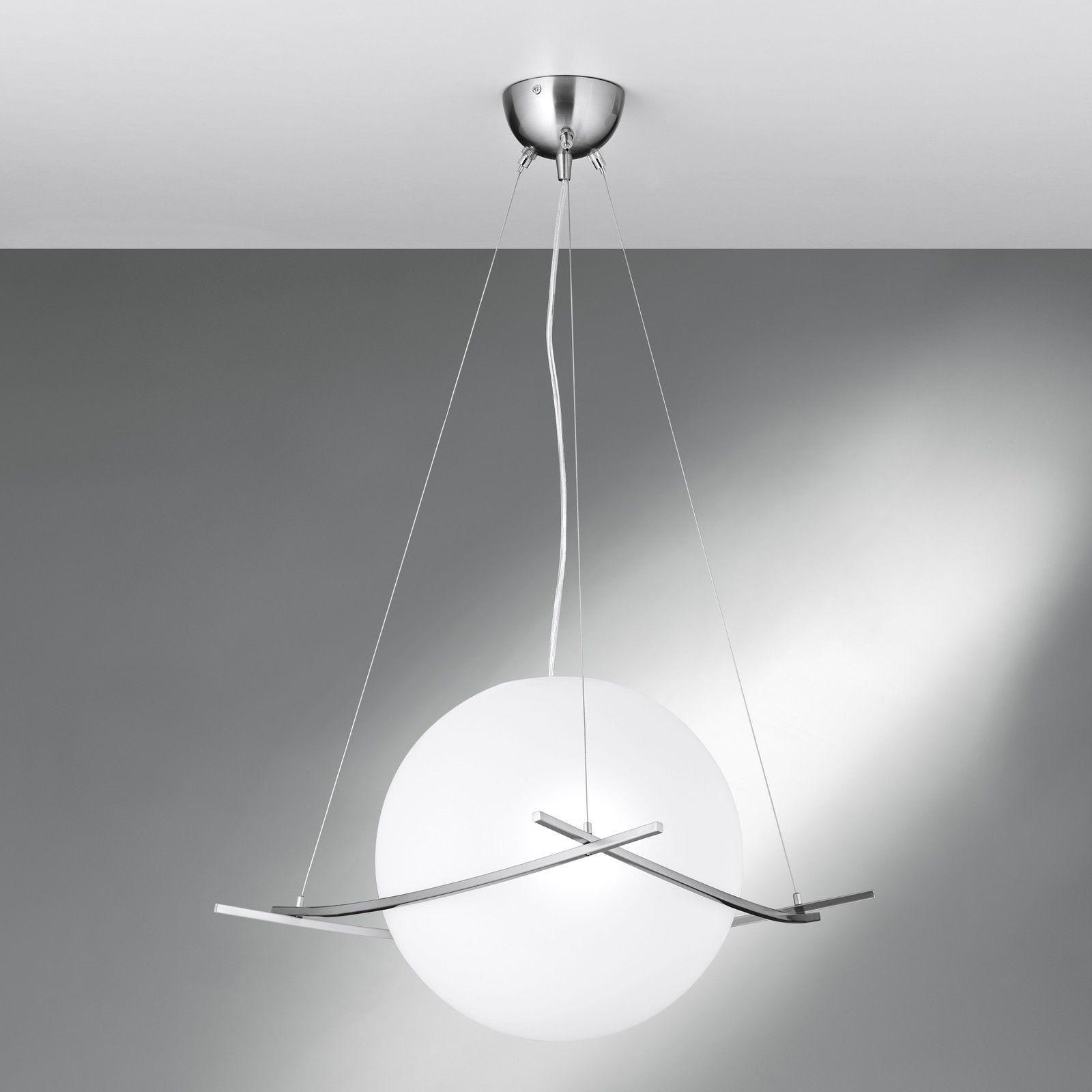 Neg Hangeleuchte Unopalloni Pendelleuchte Hangelampe Lampe Opal Glas