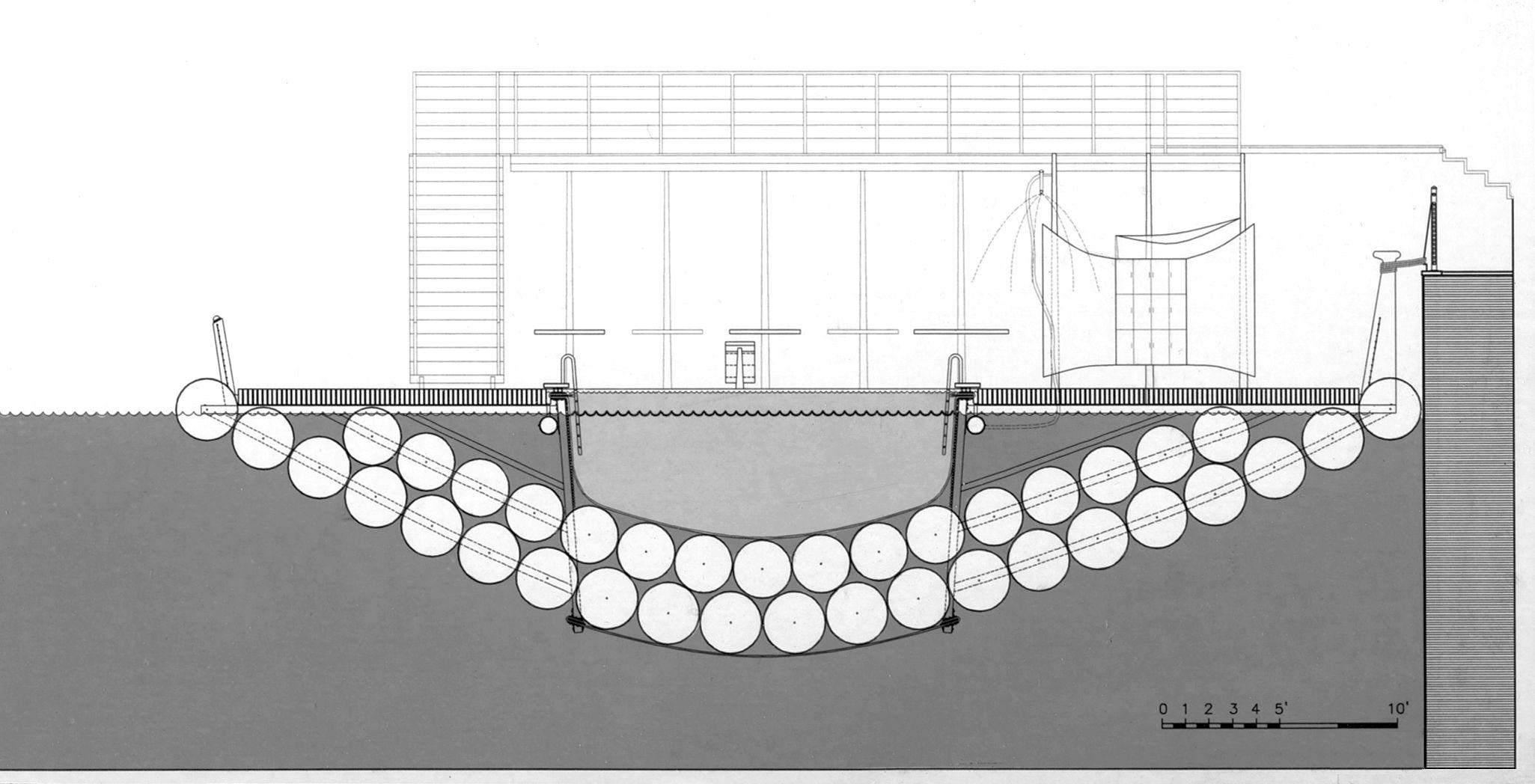 aardvarchitecture Shoreline Pool