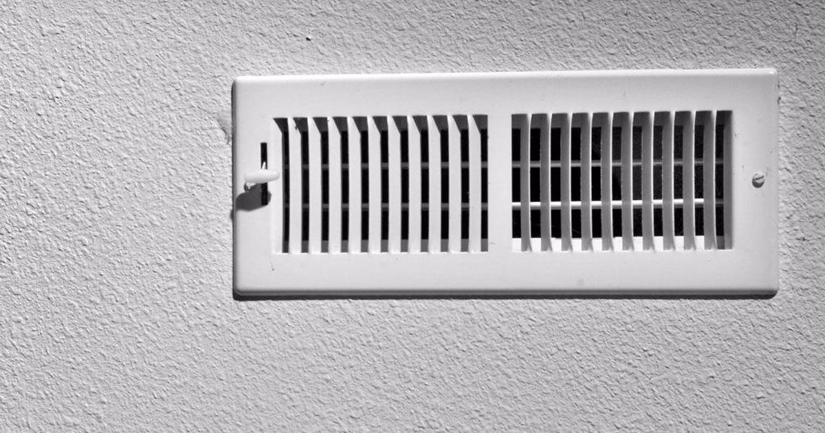 Cleaning your air ducts is easier than you thought if you
