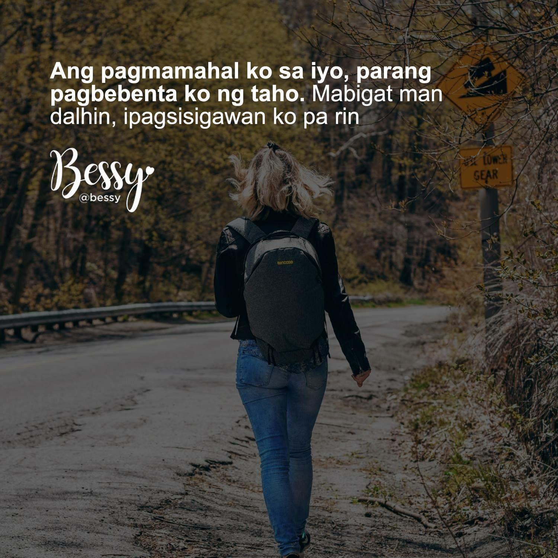 Gagawin Ko Yan Para Lang Sa Taong Mahal Ko Quotes Tagalog