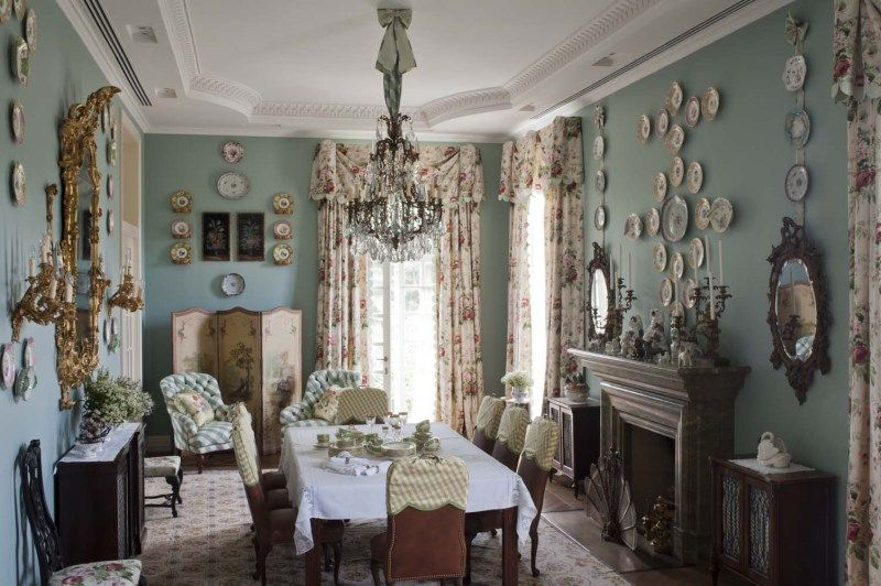 a storybook country house by kirill istomin english cottage style rh pinterest cl