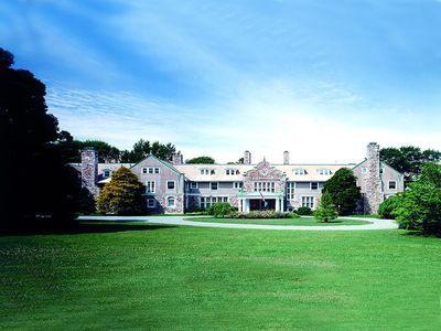 Blithewold Mansion & Gardens