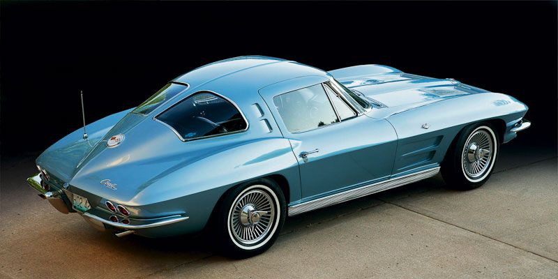 1963 corvette blue 63 corvettes rh pinterest com