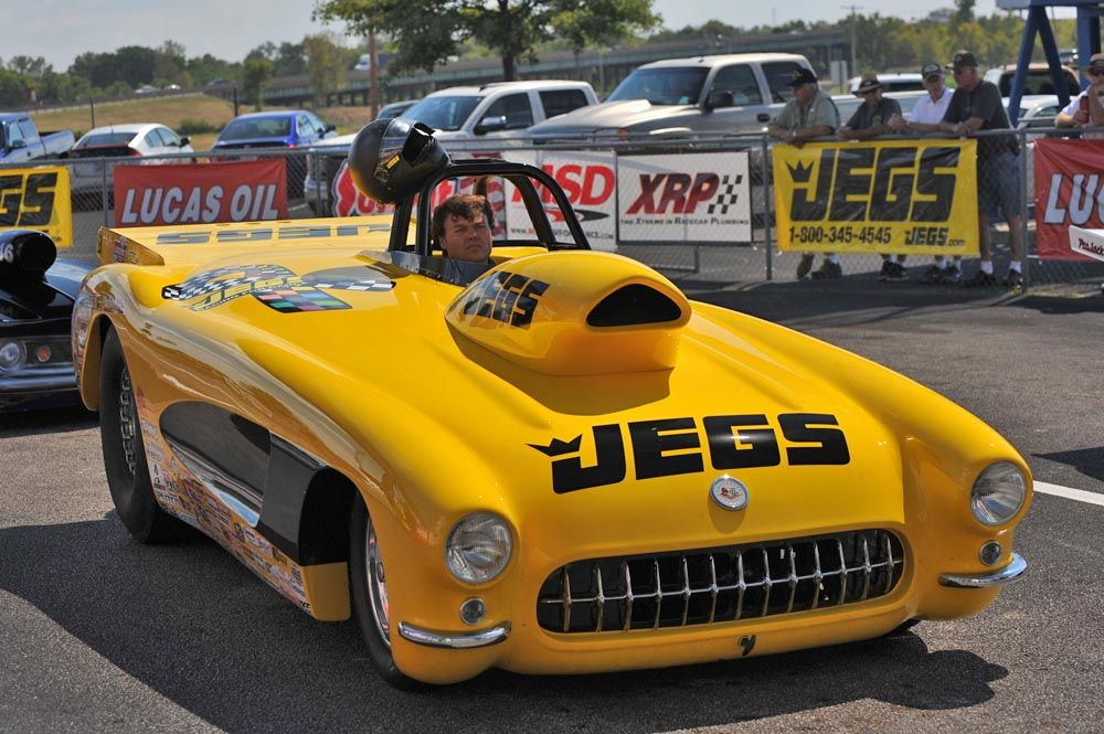 Pin by JEGS Performance on Troy Coughlin Jr Car humor