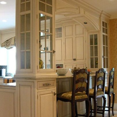 love the arch over the bar other great arch designs on houzz rh pinterest com