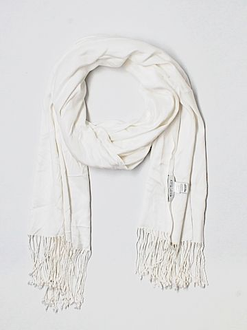 1727ea2dac Women s Scarves - Up to 90% off at thredUP. Maloobchod. White House Black  Market Women ...