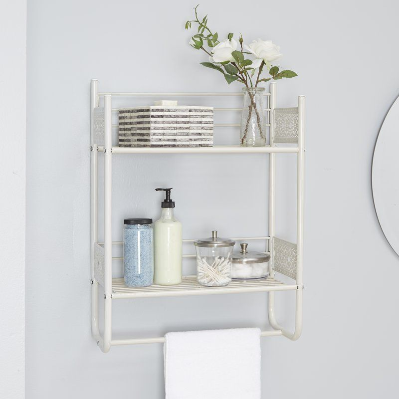 carita wall shelf apartment bathroom shelves bathroom shelves rh pinterest com