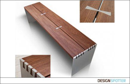 Japanese Furniture Plans 2. Lien Bench Is Designed And Completely  Handcrafted By Jim Doan.