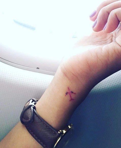 30 Fabulosos Tatuajes De Aviones Para Cualquiera Que Ame Viajar Via