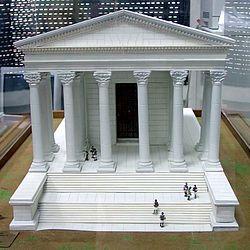 Temple of Hercules (Amman) - Wikipedia, the free encyclopedia