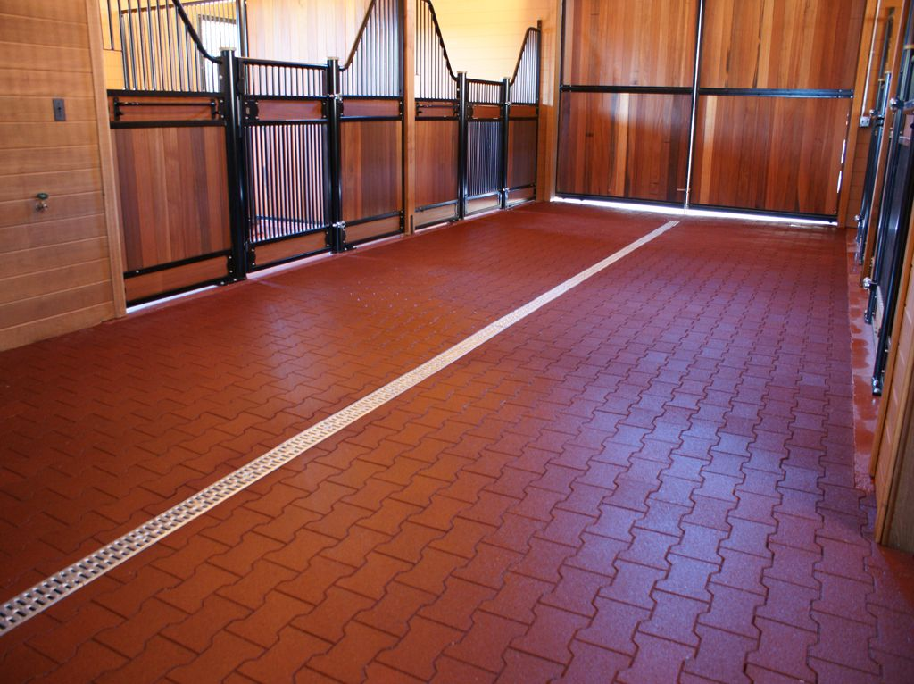 Wholesale Commercial Rubber Flooring Rolls -
