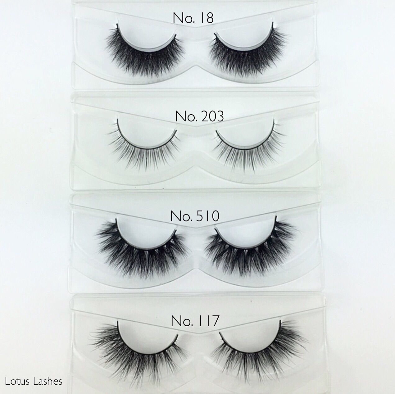 47394aad9a4 Gorgeous Lotus Mink Lashes | // Our Beautiful Lashes // in 2019 ...