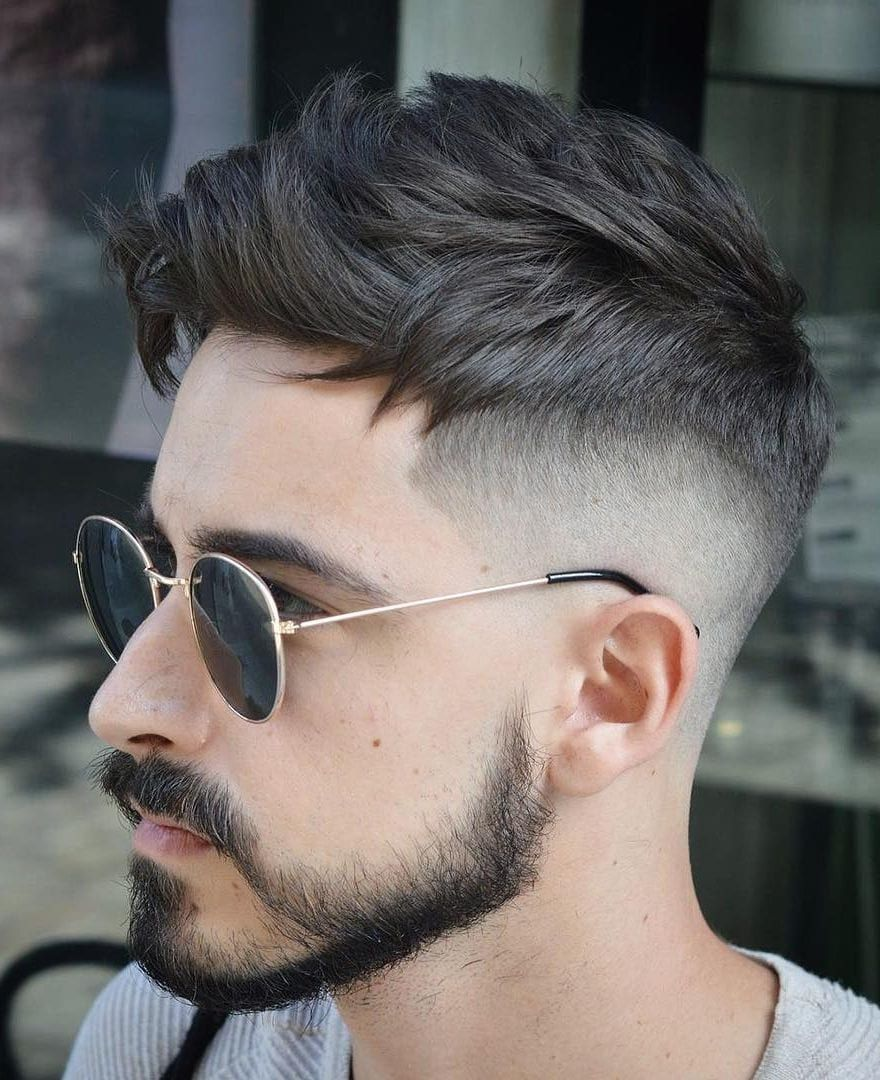 50 stylish undercut hairstyle variations to copy in 2019: a