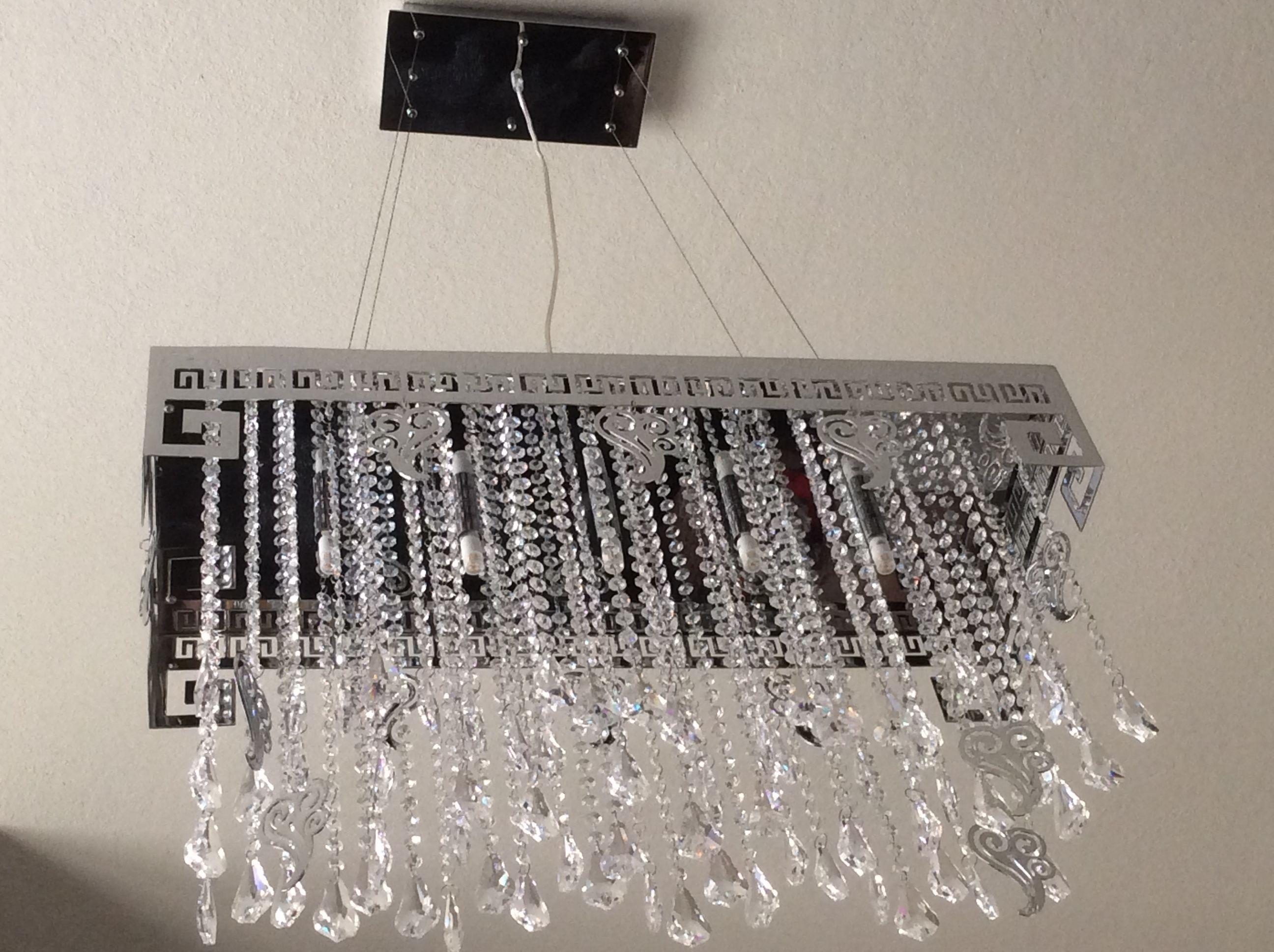 Elegant crystal chandelier lbx lighting houston texas pinterest elegant crystal chandelier arubaitofo Choice Image