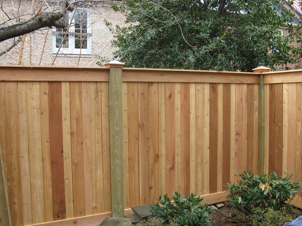 Wood fence plans google search fence patio pinterest for Wood privacy fence ideas