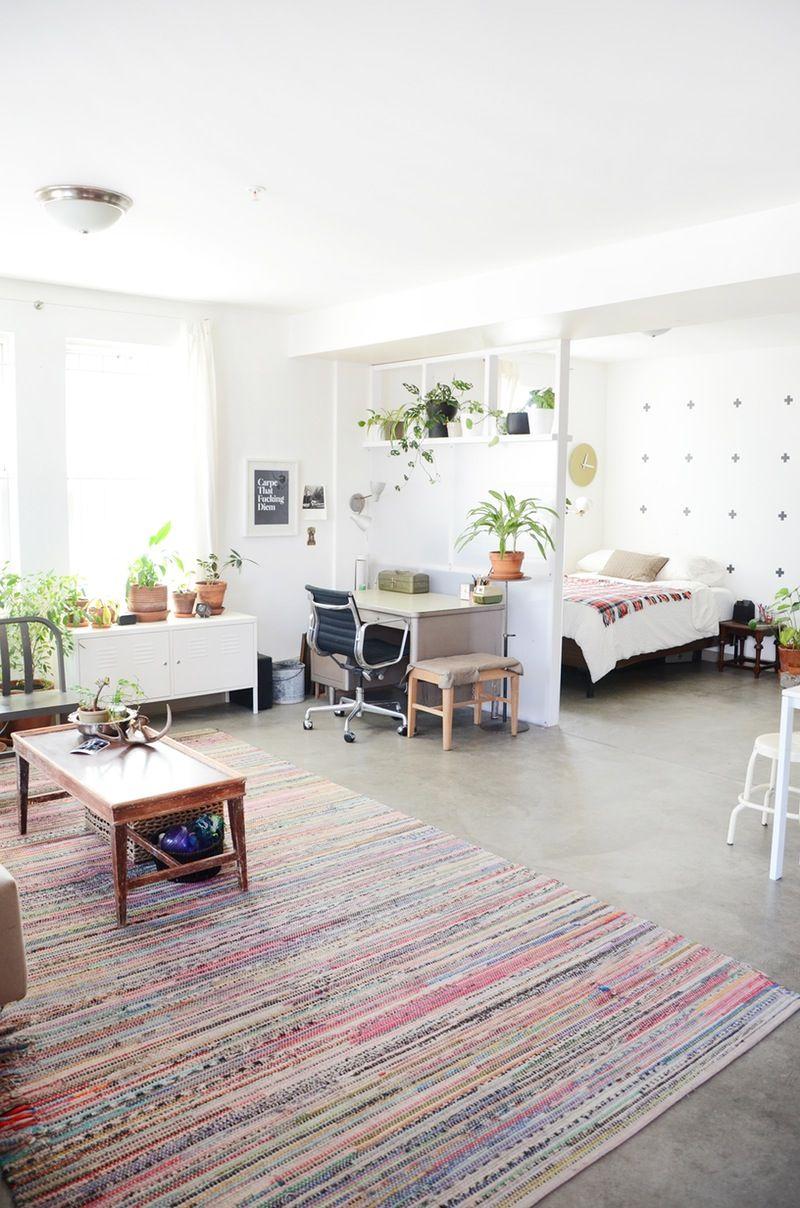 hannah s inspiring oakland studio cool spaces pinterest home rh pinterest co uk