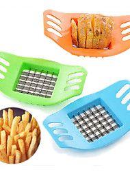 Convenient Potato Chips Vertical Cutter Slicer St... – CAD $ 2.69
