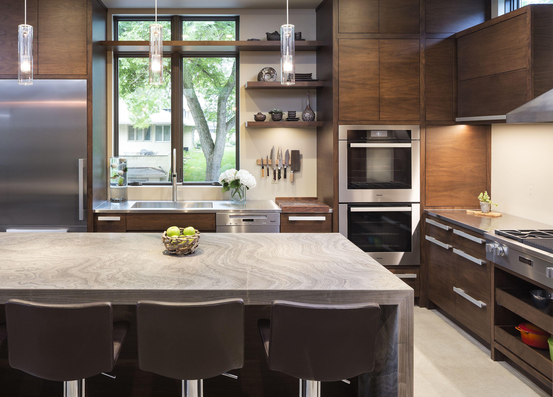 Best Lake Calhoun Organic Modern In 2020 Modern House Design 400 x 300
