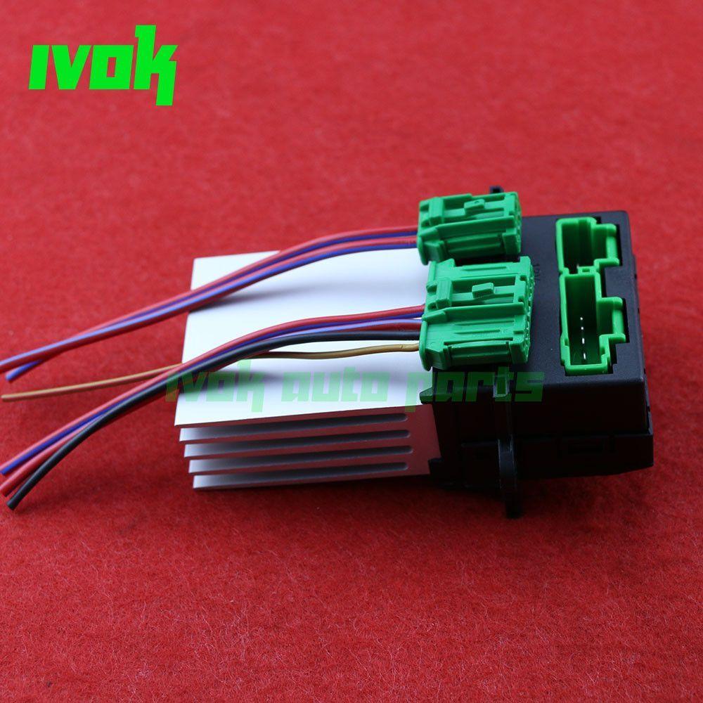 blower motor heater fan resistor connector wire for nissan tiida rh pinterest co uk