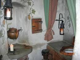 Medieval Toilet Restaurant Olde Hansa Tallinn Estonia