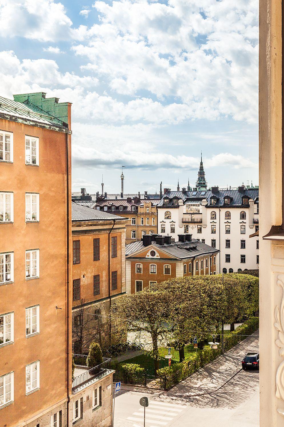 Fredrikshovsgatan #Lagerlings #Östermalm #Stockholm