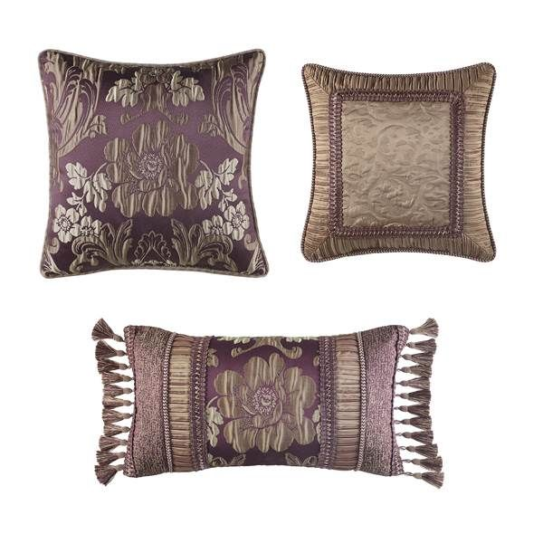 Croscill Everly Plum Bedding   The Home Decorating Company Has The Best  Sales U0026 Prices On