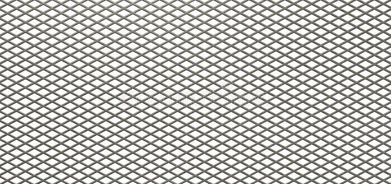 Diamond Mesh Texture A Flat Texture Of Metal Galvanised Diamond Mesh On An Isol Aff Flat Texture Metal Diamond Diamond Mesh Metal Texture Texture