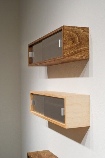 Small Space Solution Wall Mounted Landing Strips Wall Mounted