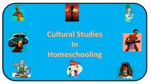 "Mahogany Homemaker: ""Tips for Cultural Studies in Homeschooling"""
