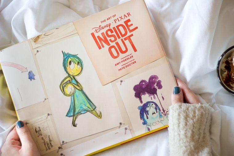 Melina Souza Disney Pixar Pixar Fotos De Livros