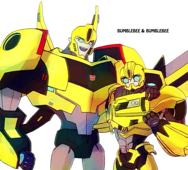 My babies <<< you mean, the bae Bees | Kids stuff | Transformers