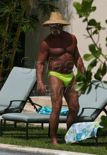 Hogan hulk nude wife galleries