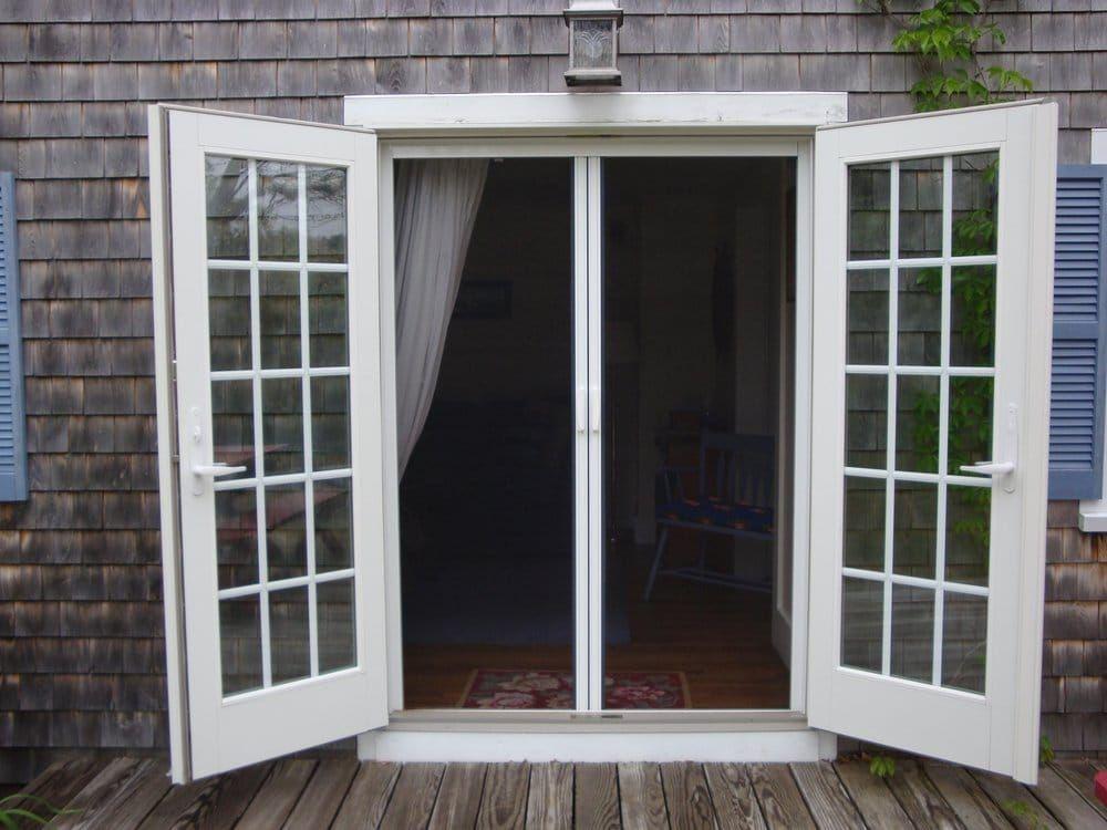 doors screen doors for french doors with two doors and window
