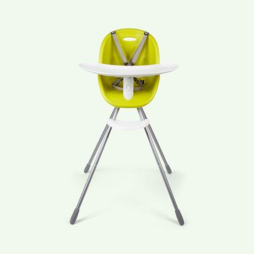 Lime Phil U0026 Teds Poppy Highchair
