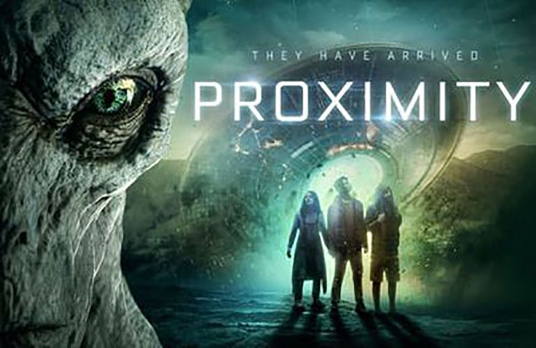 Proximity Pelicula Online Best Sci Fi Movie Sci Fi Movies Sci Fi Thriller