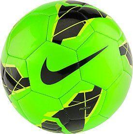 Neon Green Soccer Ball Nike Soccer Ball Soccer