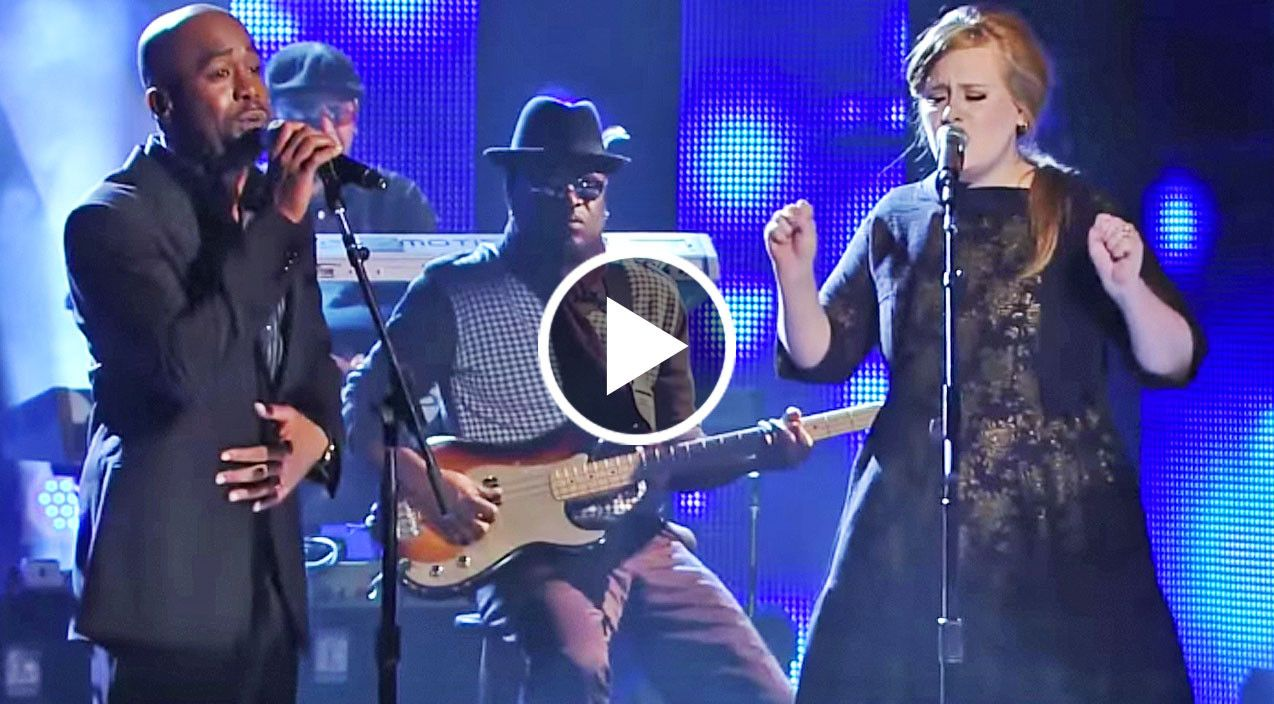 Lady Antebellum - Need You Now (Live) - YouTube