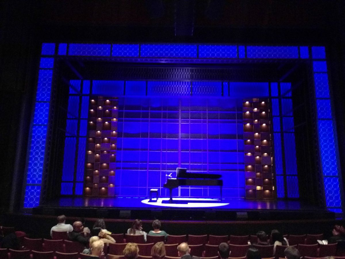 New York City The Stephen Sondheim Theatre Opening Set For Beautiful The Carole King Musical New York City Travel Theater Opening City Trip