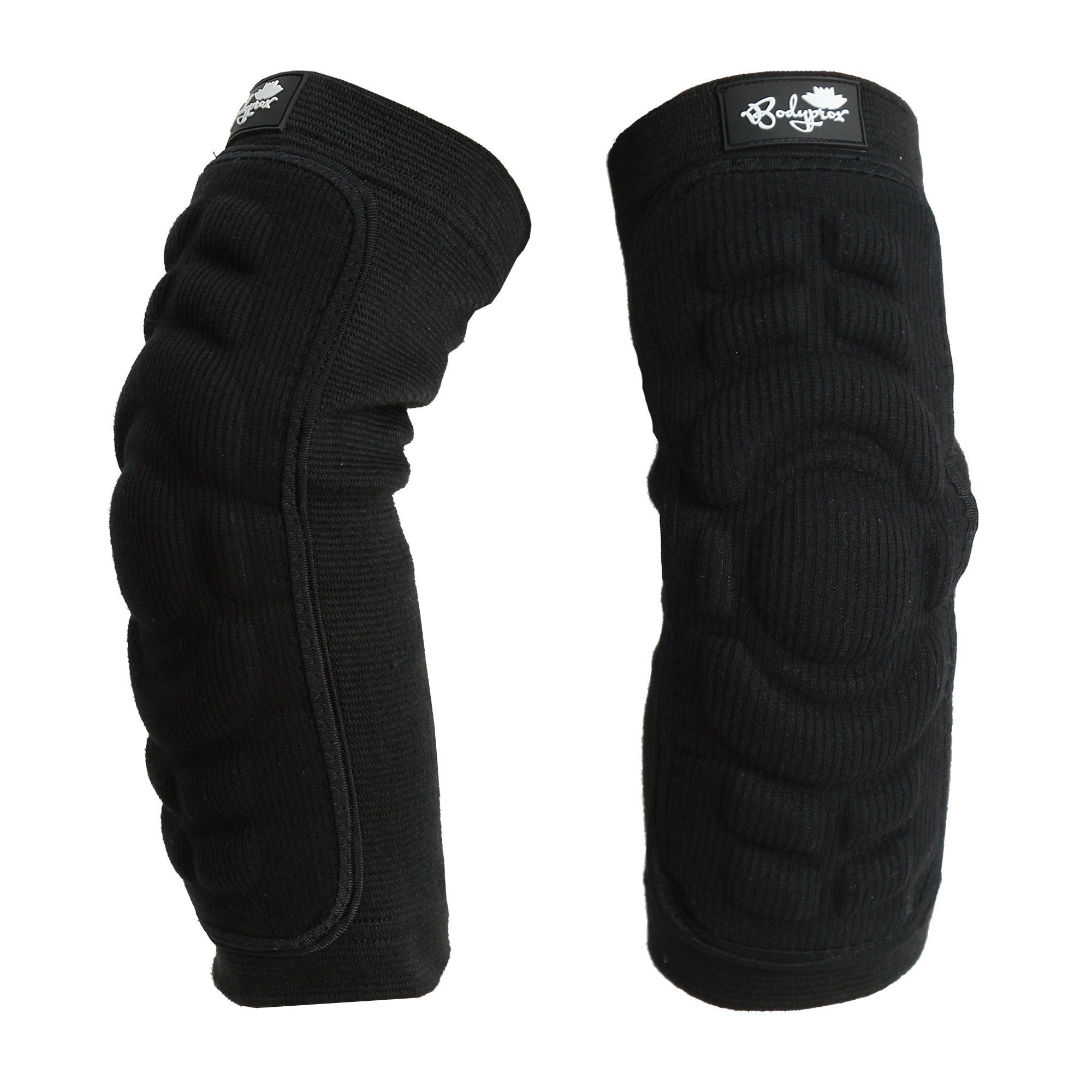 Bodyprox Elbow Protection Pads 1 Pair Elbow Guard Sleeve Details Can Be Found By Clicking On The Image This Is An In 2020 Elbow Support Body Padding Elbow Pads