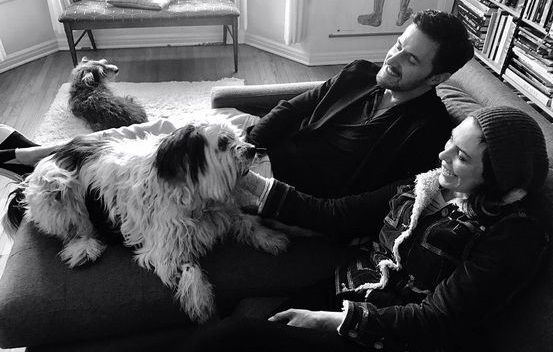 e39ffbf8b3 Instagram  iammichelleforbes  Dog days  (Mar 2017)