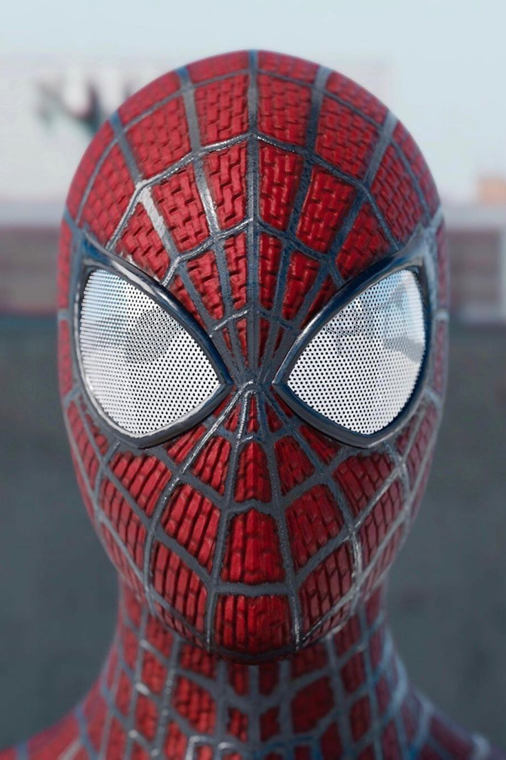 More From Amazing Spiderman 2 Suits Spiderman Amazing Spiderman Spiderman Pictures