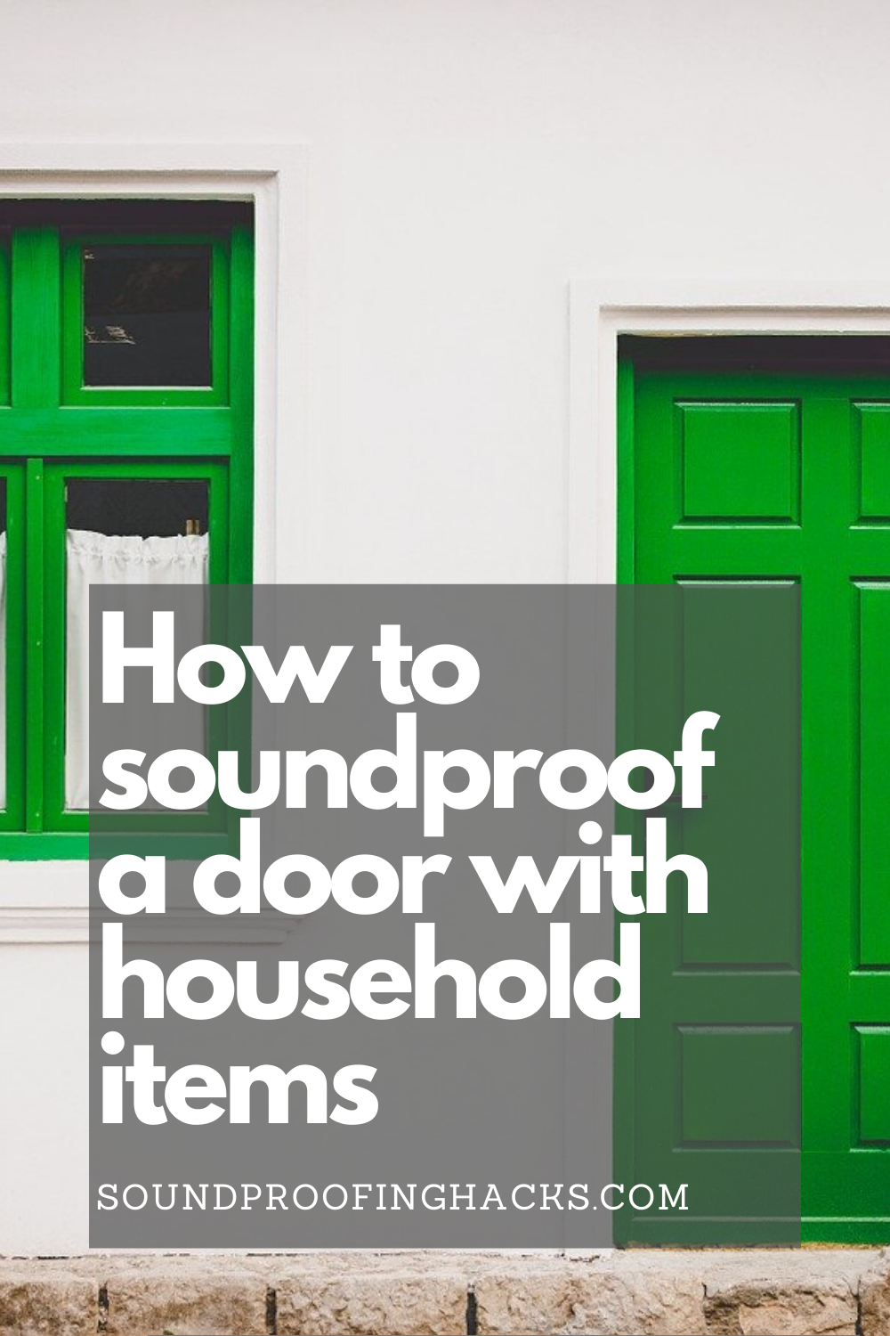 Pin On Soundproofing Diy Tips
