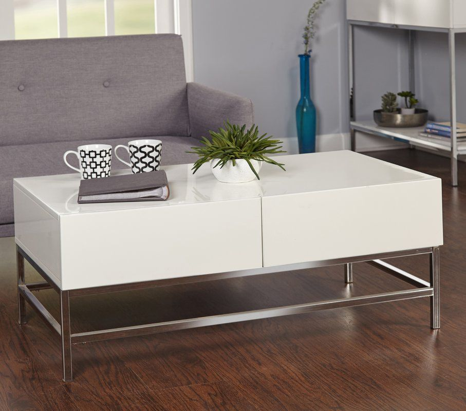 Woodway Coffee Table With Storage Coffee Table Coffee Table