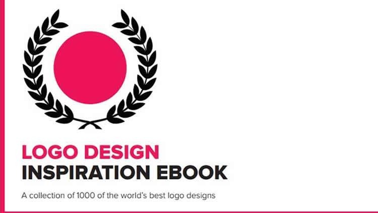 Free eBook Download 1,000 of the Best logo design
