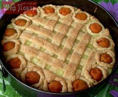 Сладкие пироги вкусные и простые рецепты 93