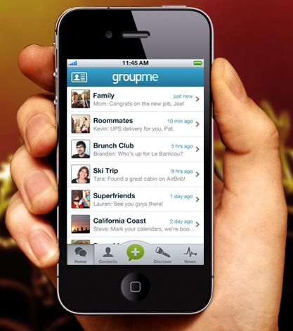 Groupme App Store
