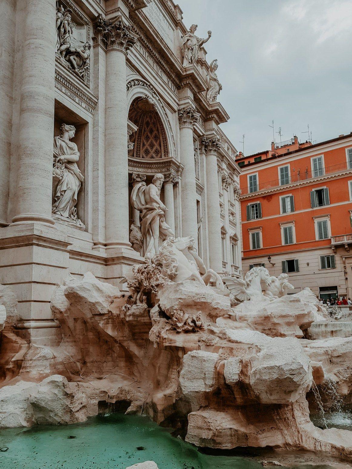 Rom 5 Klassiker In Der Ewigen Stadt Rom Rom Reise Petersdom Rom